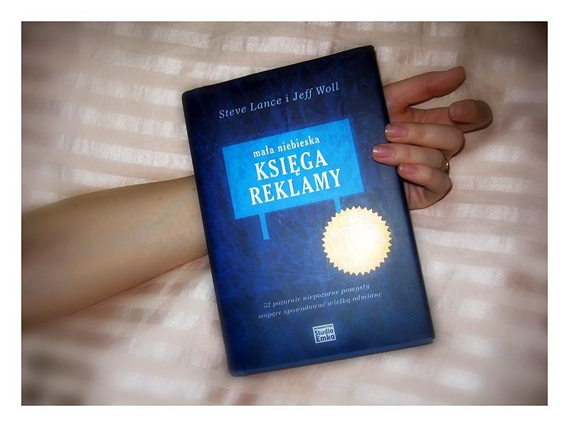 Mała Niebieska Księga Reklamy