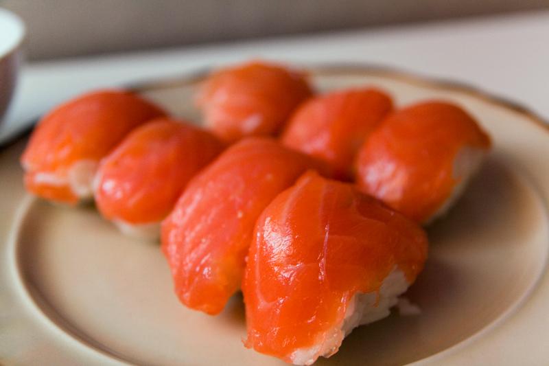 sushi nigri