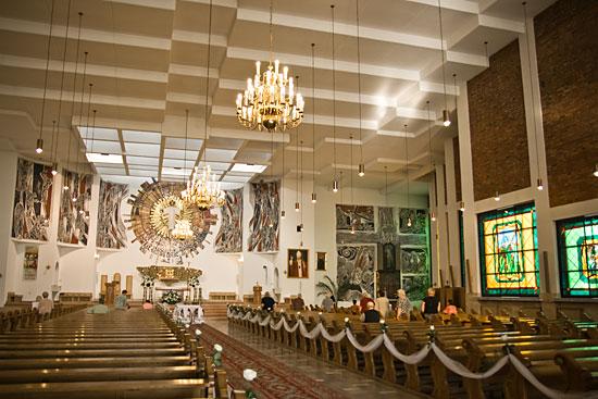 Kościół w Ząbkach