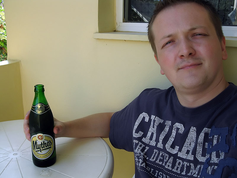 Elotia piwo