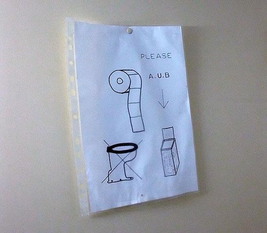Elotia WC