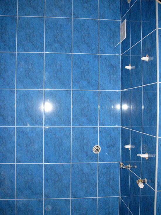 WB-3394 Kafelki w łazience na dole